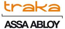 Logo Traka Assa Abloy