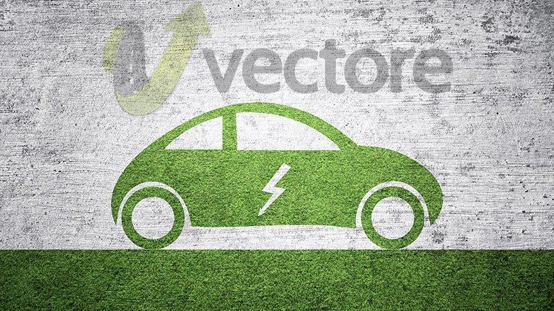 Il fleet management incontra l'elettrico. Come sfruttare i nuovi incentivi ottimizzando la flotta con Vectore®