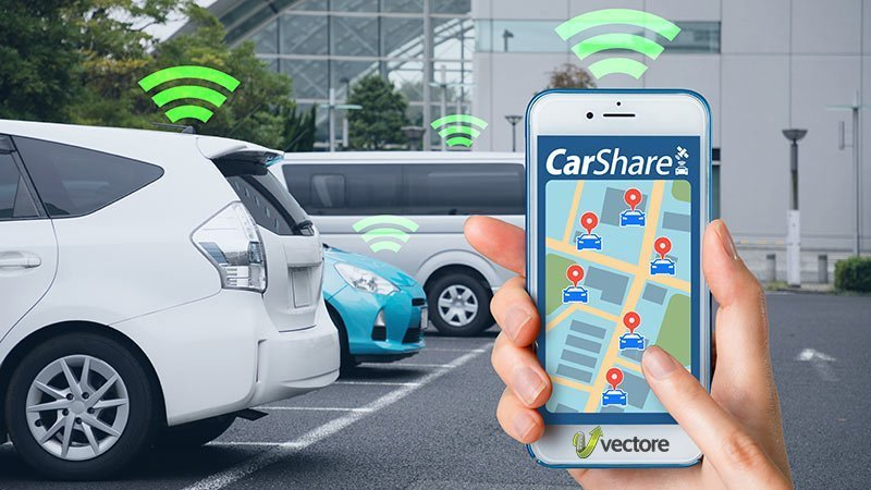 Carsharing in Italia, dalla fase di start up al consolidamento