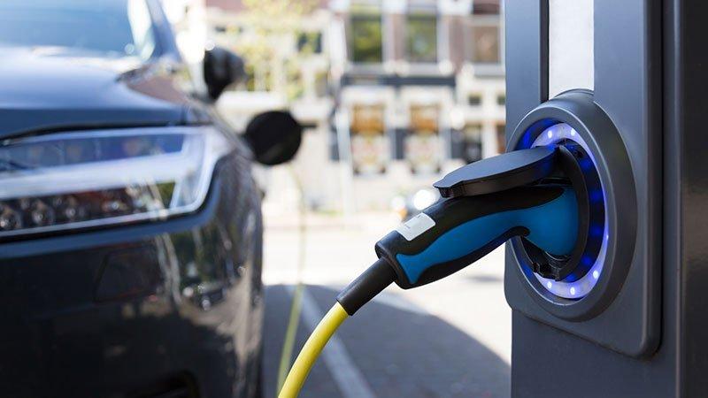 Vectore il software leader per il car sharing di auto elettriche