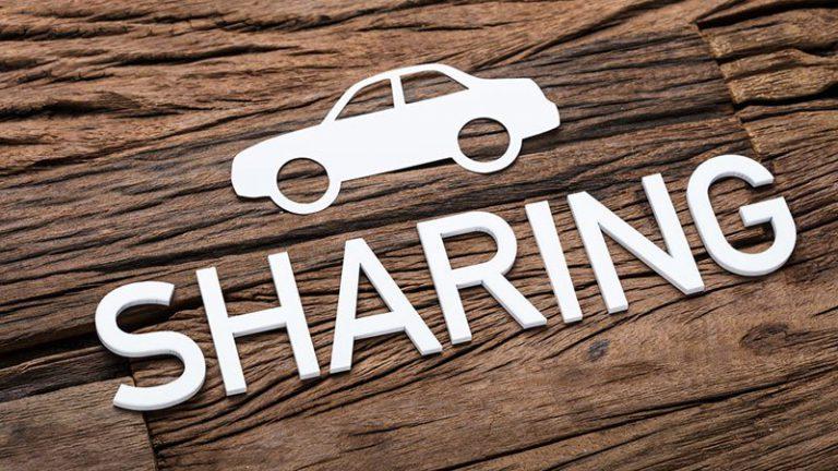 Vectore il software per il Car Sharing della pubblica amministrazione