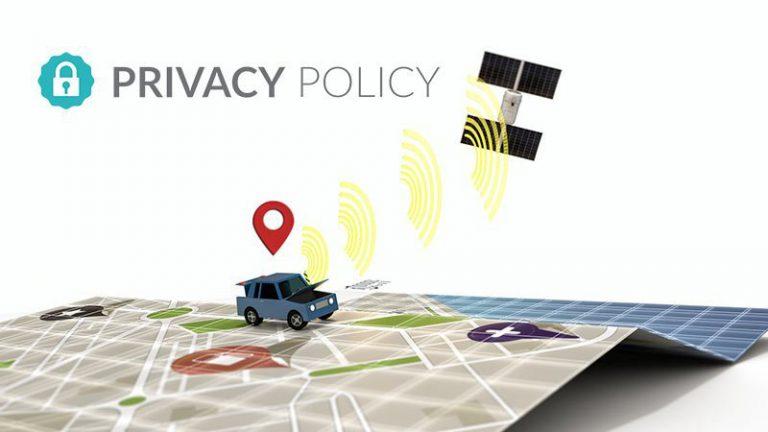 Consigli per fleet manager su tracciatura auto aziendali e privacy
