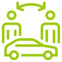Gestione carsharing pubblico
